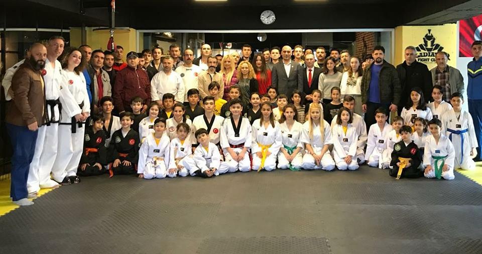 Taekwondo Maltepe Tekvando