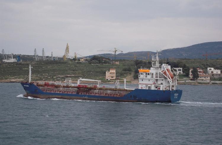 Tomay Denizcilik