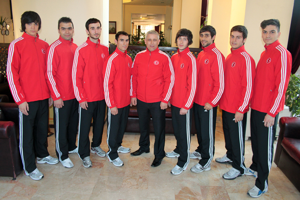 Üniversiteler Taekwondo Dünya Şampiyonası 6 gun