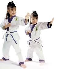 Çocuk ve Taekwondo