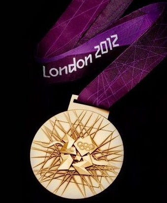 İlk Altın Madalyamızı Aldık.