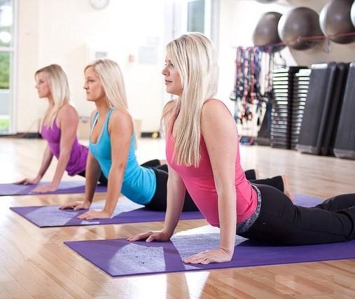 Pilates Ba�lad�