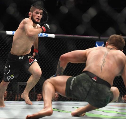 MMA Nedir ?