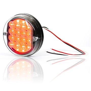 Lampa przeciwmgielna