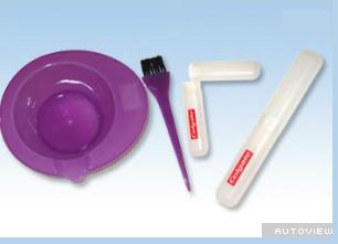diş fırçası kabı ve boya tası