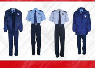 İşçi Elbiseleri